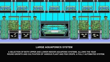 Aquaponics and additions