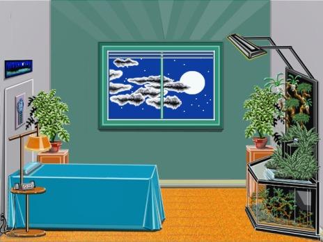 Bedroom system